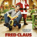 Fred Claus – Santa Claus's Brother