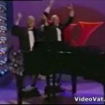 Piano Brothers – Comical