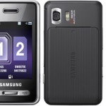Samsung D980 – Another Possible Target