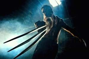 Wolverine - X-Men Origins