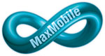 MaxMobile Logo