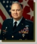 General Norman Schwarzkopf's Words