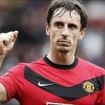 Gary Neville Retires from Manchester United