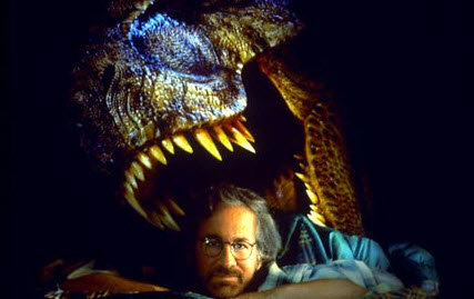 Steven Spielberg and Jurassic Park 4