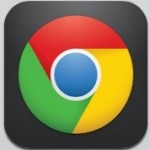 Google Chrome Browser for iPad and iPhone