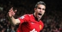 Robin van Persie Rescued Manchester United in 7-goal Thriller Against Reading