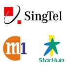Singapore Telecommunication Service Providers
