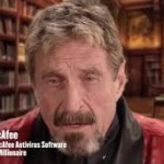 Uninstall McAfee Antivirus – Video Instruction by John Mcafee