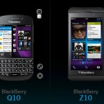 Buy Unlocked Z10 and Q10 Directly from BlackBerry Online Store