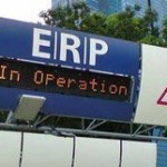 ERP Rates Increases to $6 for 4 Gantries