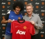 Marouane Fellaini - Manchester United New Signing by Moyes