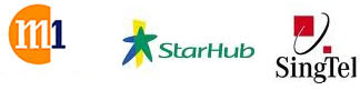 M1 Singtel StarHub Singapore Telcos Unveil iPad Air Price Plans