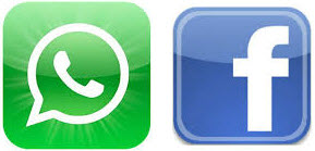 facebook whatsapp Latest IT News in Mid February 2014